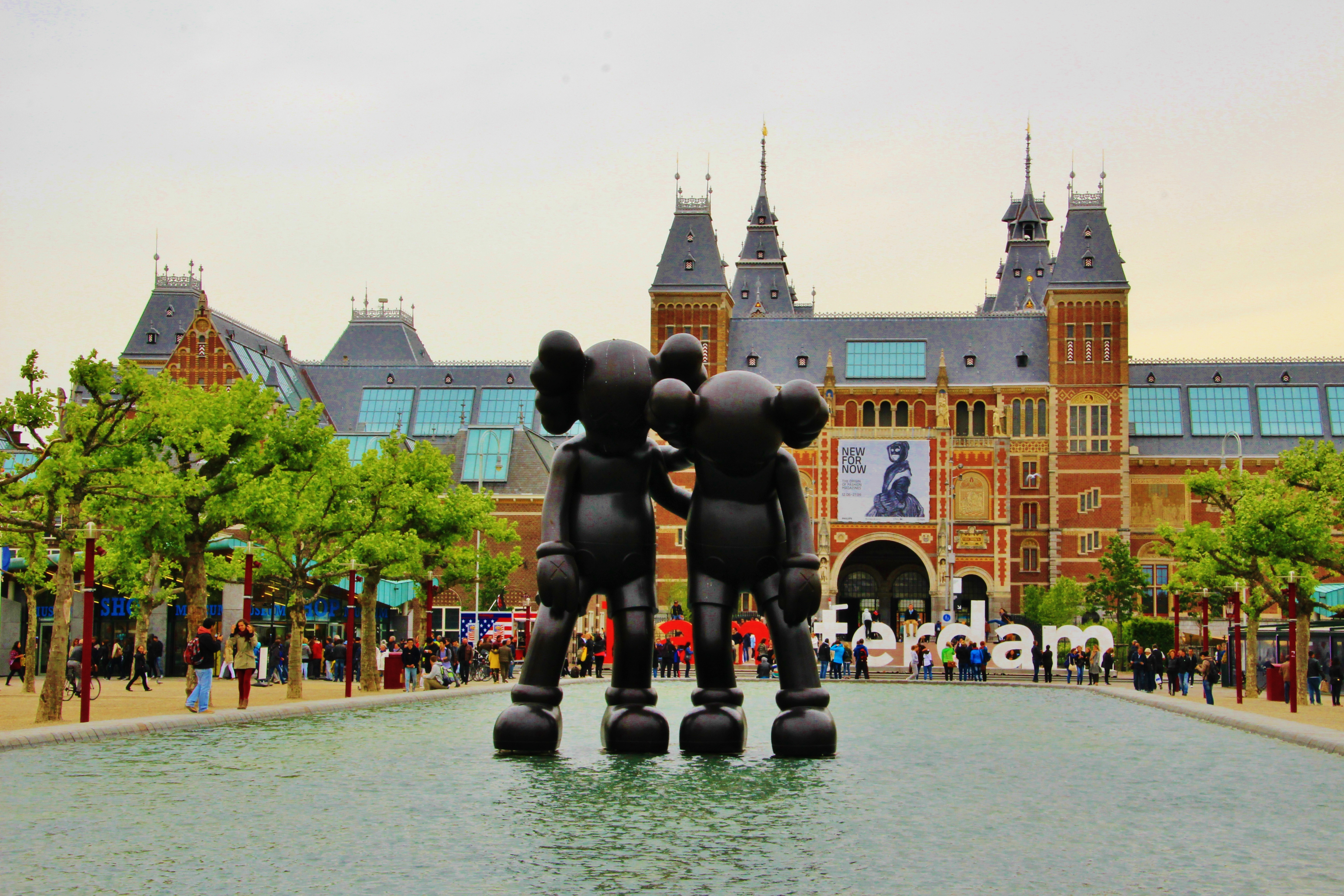 amsterdam travel blog