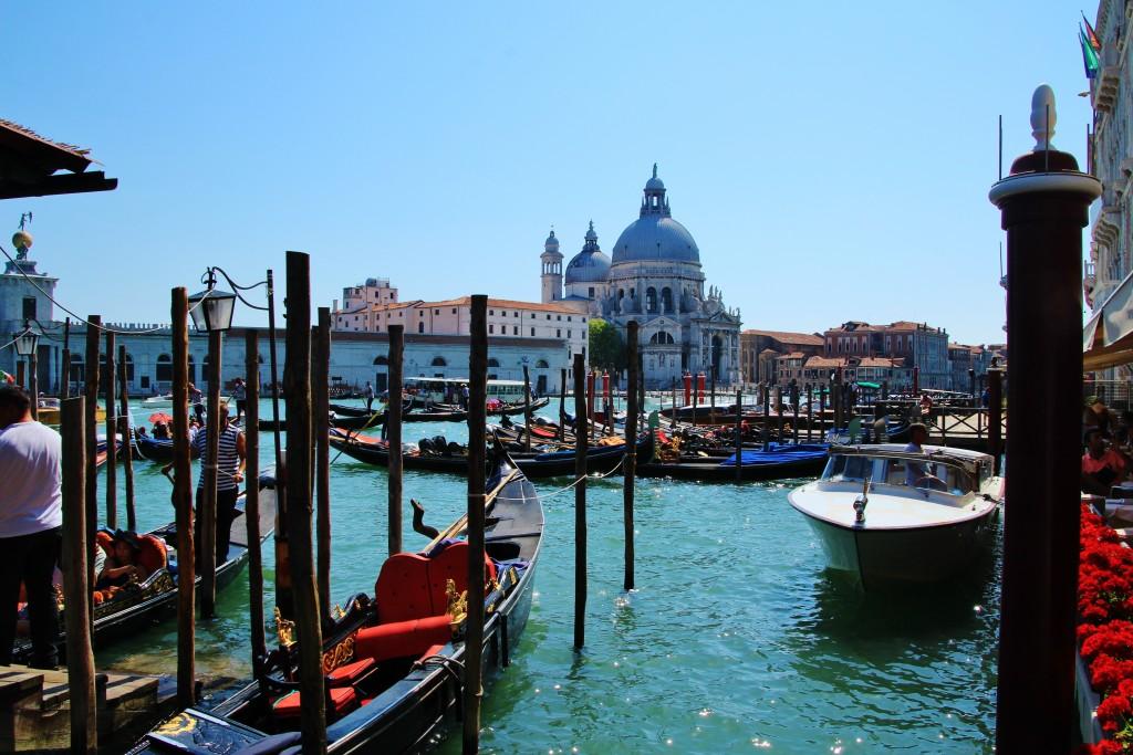 Venice, City of Love
